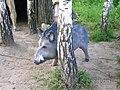 Jurapark Baltow, Poland (www.juraparkbaltow.pl) - (Bałtów, Polska) - panoramio (56).jpg