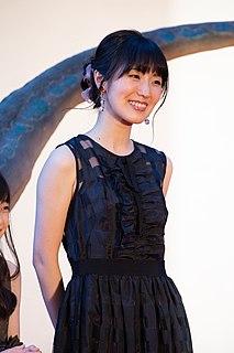 Yui Ishikawa Japanese actress