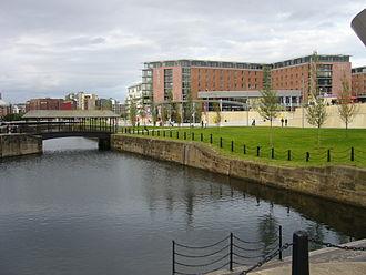 Jurys Inn - Jurys Inn, Liverpool