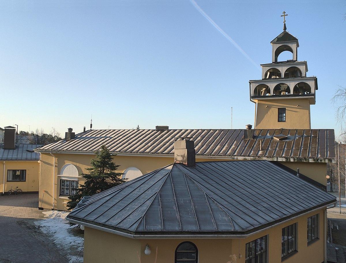 Jyväskylän Ortodoksinen Kirkko