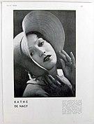 Käthe von Nagy -  Bild