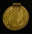 KHM Wien 32.476 - Valens medal, 375-78 AD.jpg