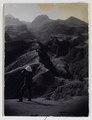 KITLV - 15679 - Kurkdjian, Ohannes - Observations after the eruption of Gunung Kelud, East Java - 1901.tif