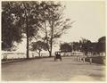 KITLV - 38152 - Promenade in Singapore - circa 1890.tif