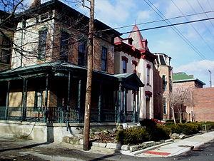 King-Lincoln Bronzeville