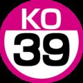 KO-39 station number.png