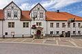 KOMMISSE von 1588 als NEUE MÜHLE in Wolfenbüttel IMG 1394.jpg