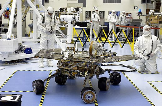 mars rover opportunity - HD3000×1955