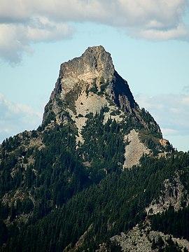 Kaleetan Peak WikiVisually