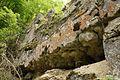 Kalktuff-Sediment Primaerhoehle-Schatzkammer Goenningen Schwaebische-Alb.jpg