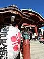 Kameido-Tenjin shrine - panoramio.jpg