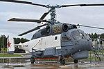 Kamov Ka-27PL '58 yellow' (38073497681).jpg