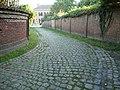 Kampenhout-Gemeentehuisstraat-Kasseiweg.JPG