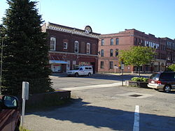 Kane, Pennsylvania - Wikipedia, the free encyclopedia