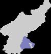 Kangwon NK