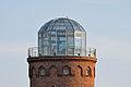 Kap Arkona, Leuchttürme, f (2011-10-02) by Klugschnacker in Wikipedia.jpg