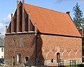 Kartuzy (Kartuzë), Kolegiata Wniebowzięcia Najświętszej Maryi Panny - fotopolska.eu (236405).jpg
