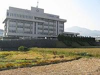 Kashiba city-office.jpg