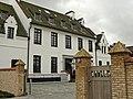 Kasteel Witteduivenhof , landhuis, Graaf Jansdijk 40, Knokke.jpg