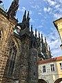 Katedrála Svatého Víta, Hradčany, Praha, Hlavní Město Praha, Česká Republika (48791550463).jpg
