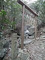 Katsuo Fudoson,Mt.Shibire 勝尾不動尊修験滝 神戸市北区淡河町 シビレ山 DSCF3146.JPG