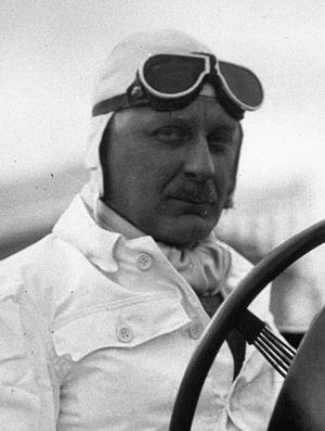 Kaye Don - Kaye Don in 1933