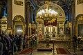 Kazan Cathedral, Saint Petersburg, Russia 02.JPG