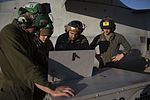 Keeping them ready, Marines perform routine maintenance on aircraft 170105-M-ND733-106.jpg