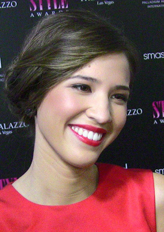 Kelsey Chow (2011, cropped)
