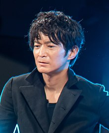 Kenjiro Tsuda - Wikipedia
