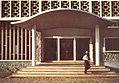 Kenneth Dike Library, University of Ibadan, Ibadan.jpg