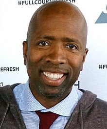 height Kenny Smith