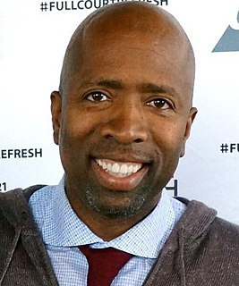 Kenny Smith American basketball player and sports commentator