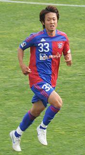 Kenta Mukuhara Japanese footballer