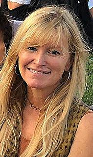 Keri Rosebraugh American artist