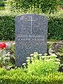 Kerstin Bernadottes grav i Båstad.JPG