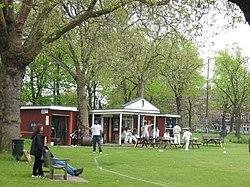 Kew Green