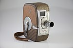 File:Keystone Capri K-30 movie camera.jpg