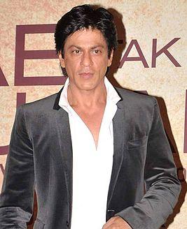 shahrukh khan film