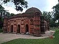 Khania Dighi Mosque from Bangladesh 01.jpg