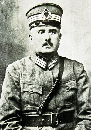Kâzım Karabekir - Kâzım Karabekir during the Turkish War of Independence