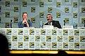 Kiefer Sutherland & Jon Cassar (14767060654).jpg