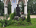 Kiev - St. Michael's Cathedral 04.jpg