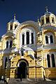 Kiev StVolodymyrsCathedral 01.jpg