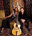 Kim Prevost-Vocals Bill Solley-7 String Guitar.jpg