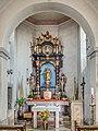 Kimmelsbach Kirche Altar 8287564 HDR.jpg