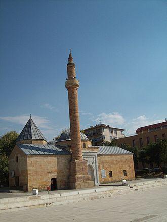 Kırşehir - Image: Kirahievran