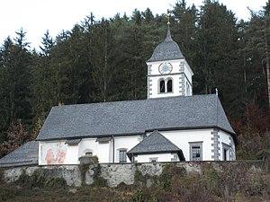 Accommodation Ntsch im Gailtal: Hotels Ntsch - BERGFEX