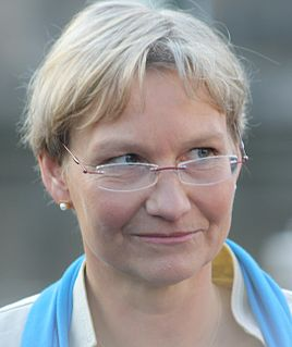 Kirsten Fehrs German pastor