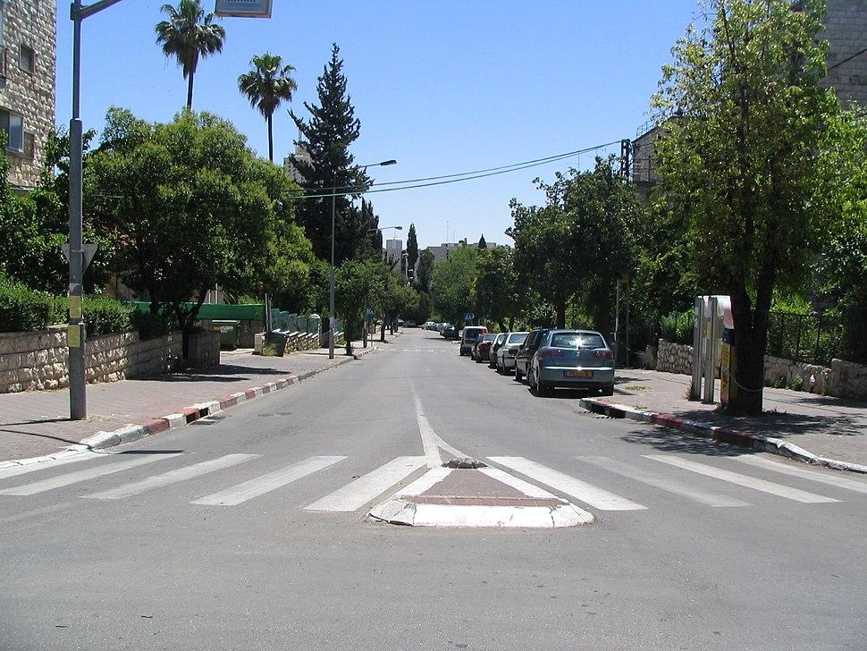 Kiryat Moshe